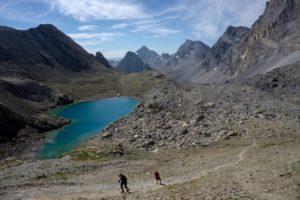 Val Maira 3 Days Hike