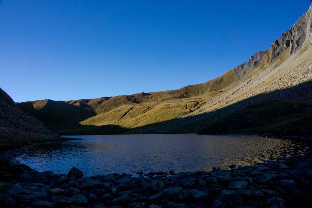 Challenging Trek in Mont Blanc