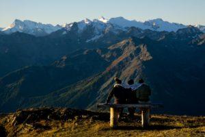Gran Paradiso National Park Hiking 2