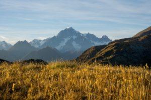 Gran Paradiso National Park Hiking 5