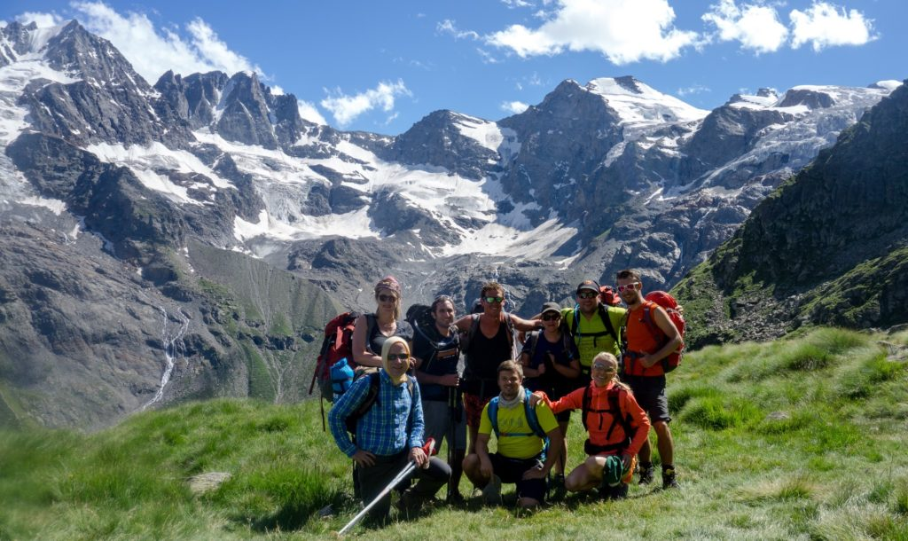 Best hikes in Italy 1