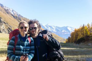 2 days in Aosta Valley