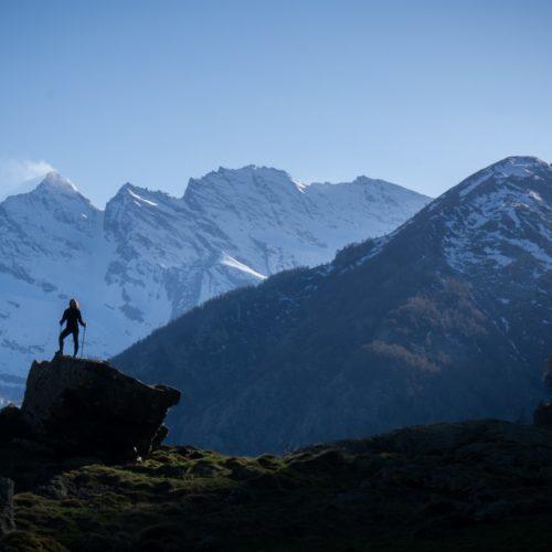 Gran-Paradiso-Piedmont-Trek