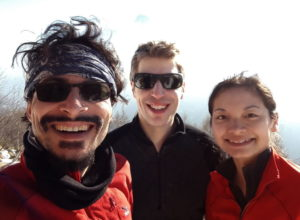 Overnight Hike in Gran Paradiso