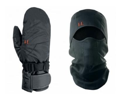 hat gloves winter