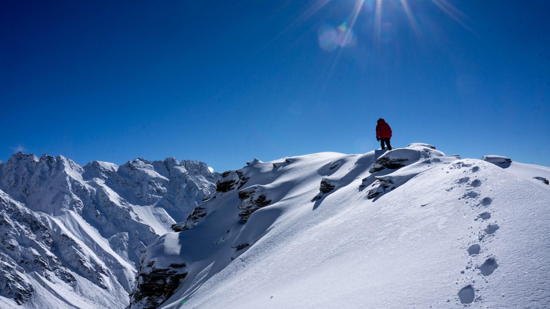 Monte-Bianco-winter-hike