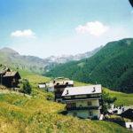 chamois village