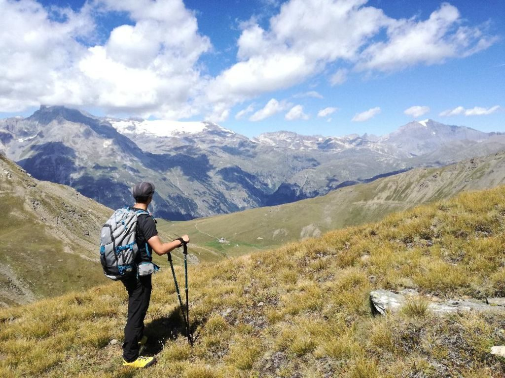 Day hike in France From Turin 1