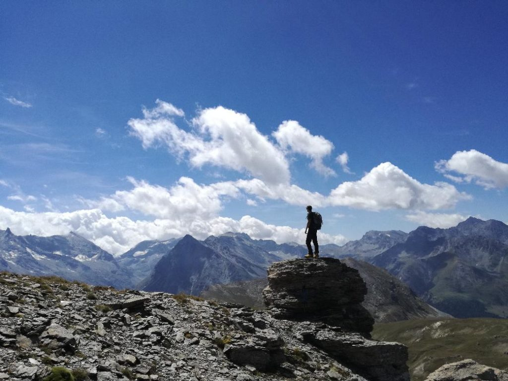 Day hike in France From Turin 2