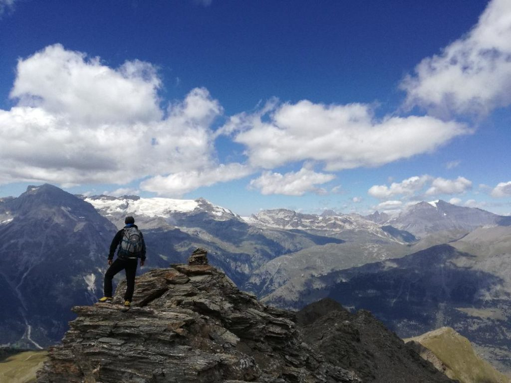 Day hike in France From Turin 4