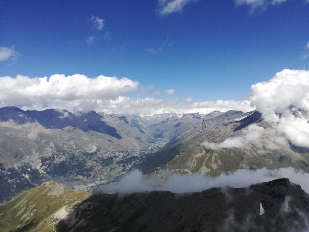 Day hike in France From Turin 7