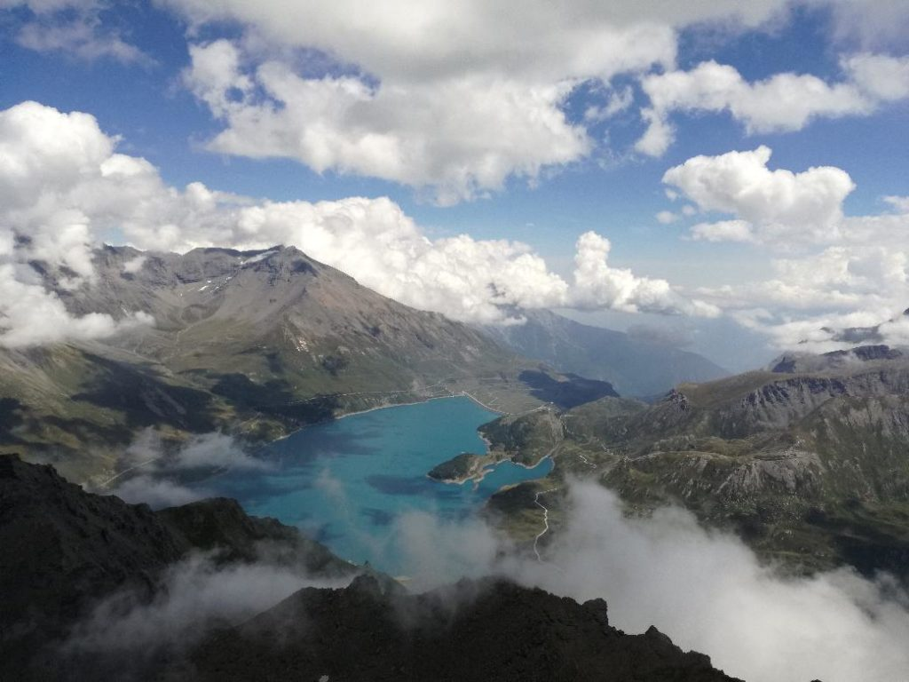 Day hike in France From Turin 9