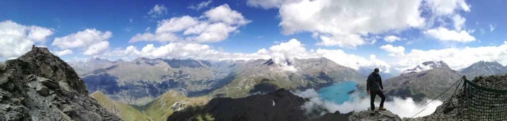 Day hike in France From Turin 10