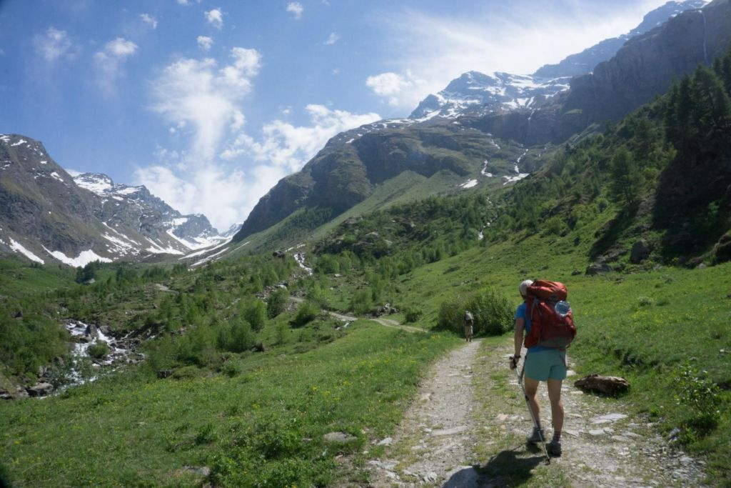 4 Excellent Reasons to Choose Italian Alps 103