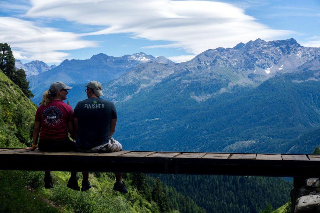 Monte Bianco Trekking Tour