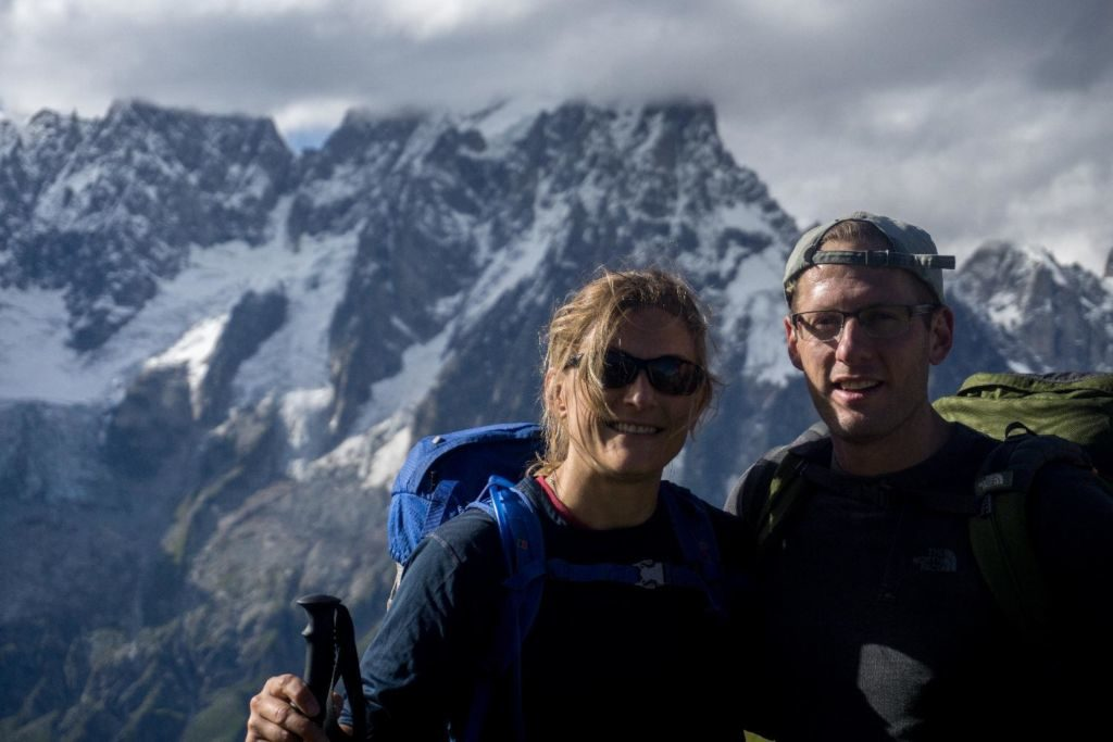 Tailor Made Tour of Mont Blanc 2
