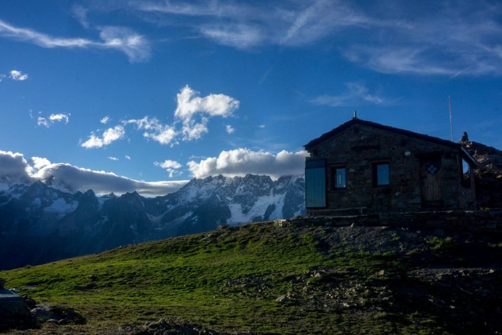 Tailor Made Tour of Mont Blanc 6