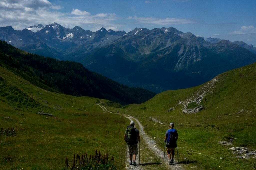 Tailor Made Tour of Mont Blanc 12