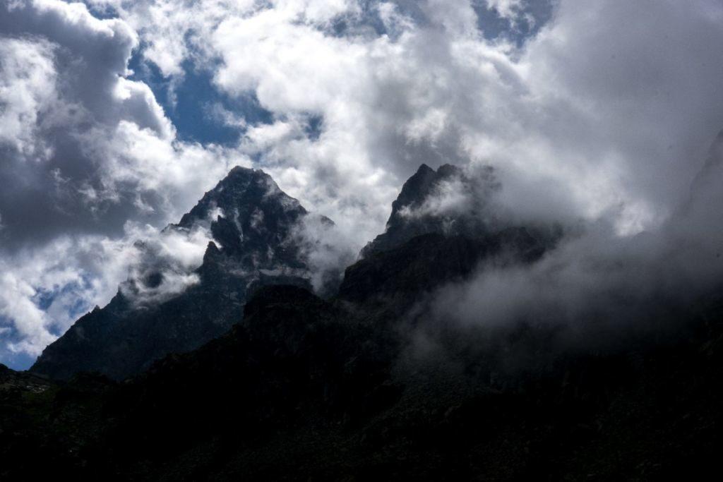 Maritime Alps and Monviso Trekking 1