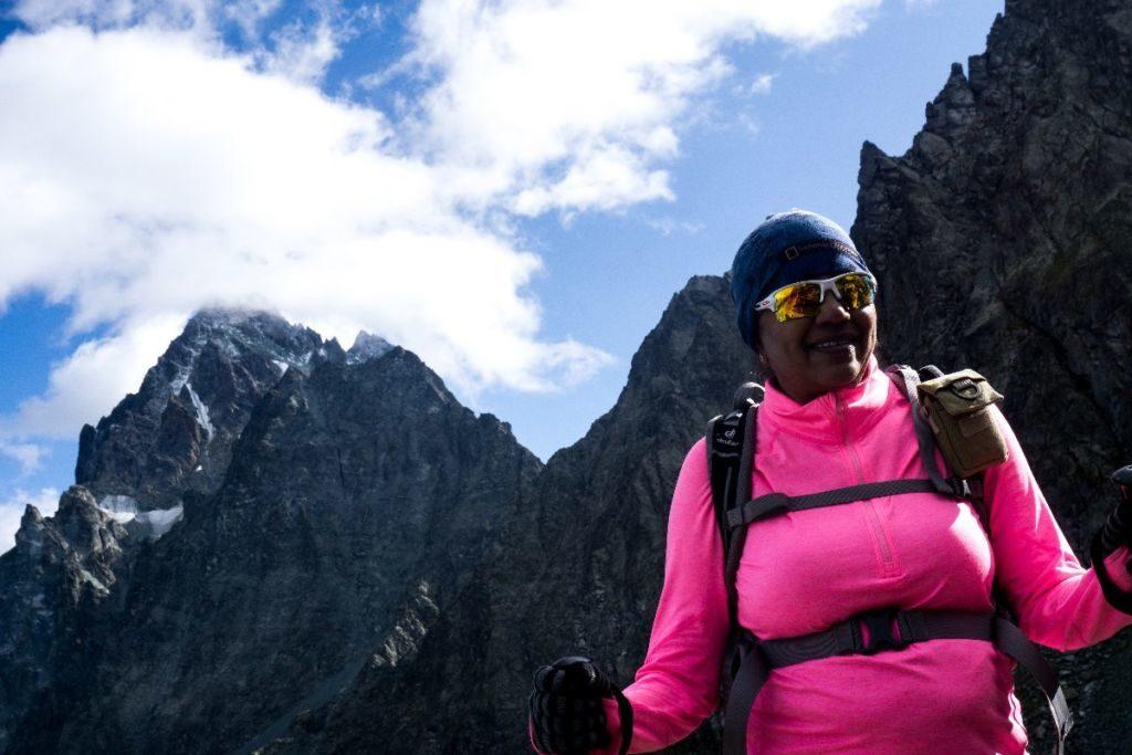 Maritime Alps and Monviso Trekking 2