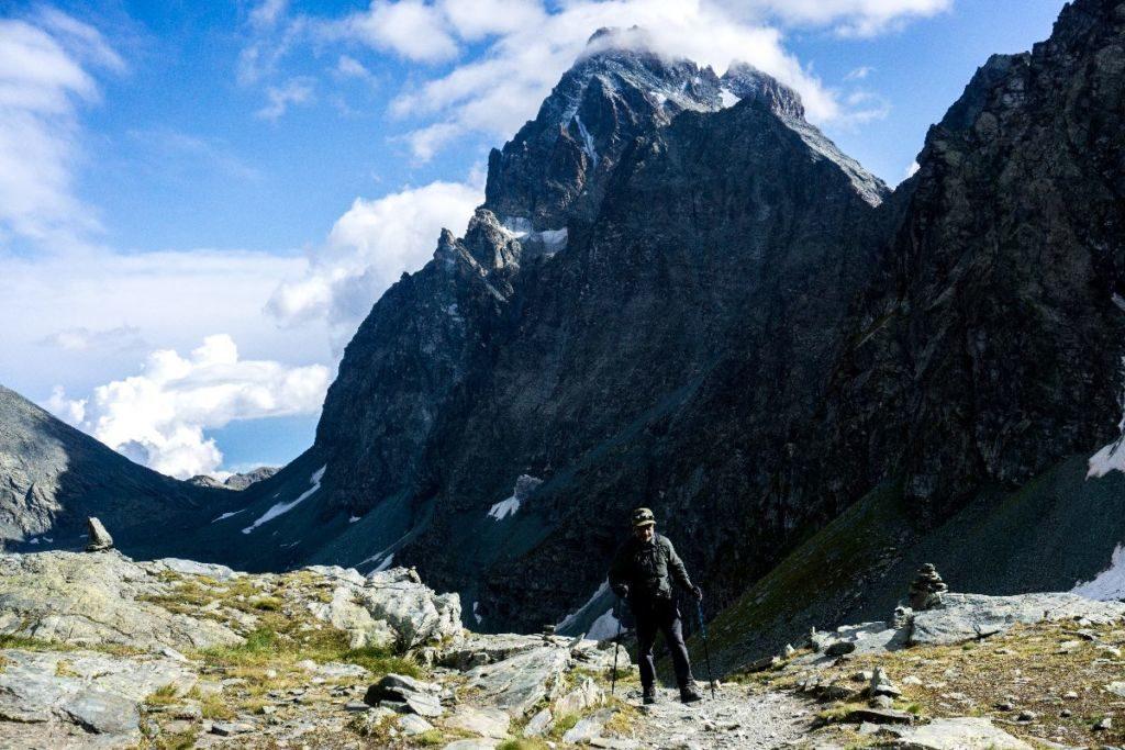 Maritime Alps and Monviso Trekking 3