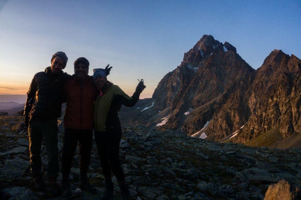 Maritime Alps and Monviso Trekking 5