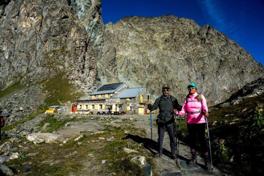 Maritime Alps and Monviso Trekking 7