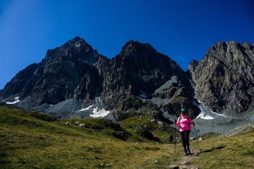 Maritime Alps and Monviso Trekking 8