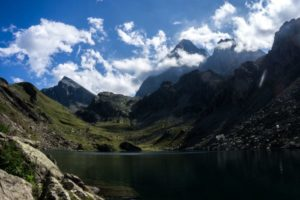Maritime Alps and Monviso Trekking