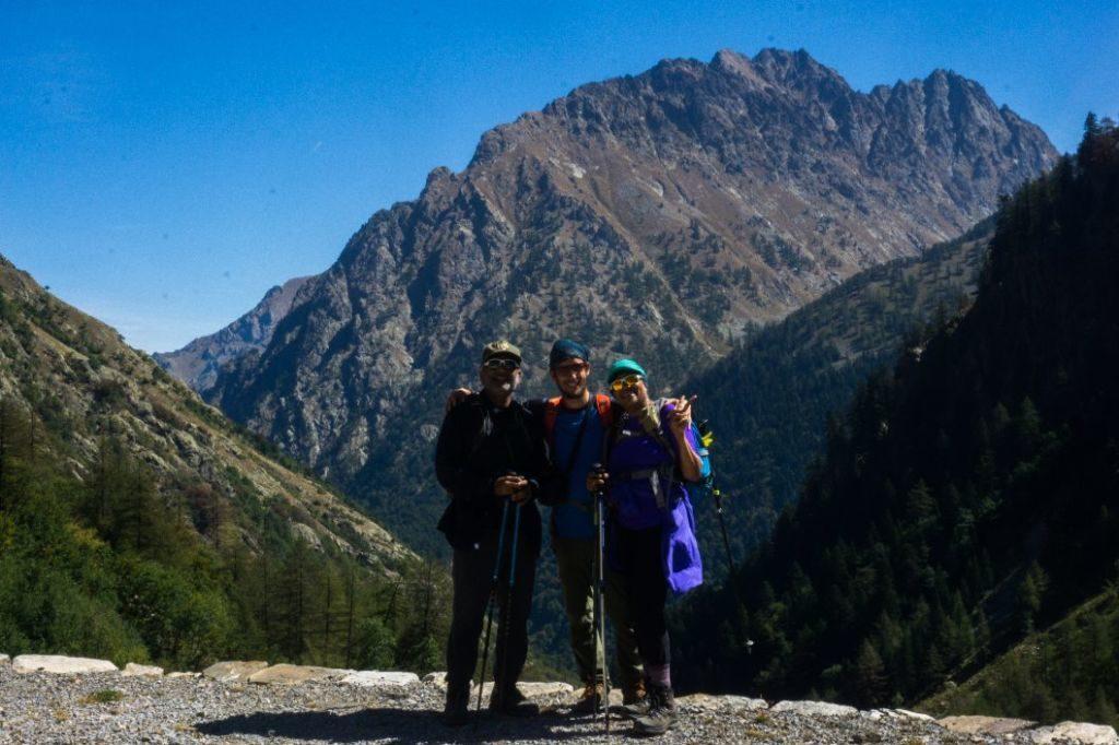 Maritime Alps and Monviso Trekking 9