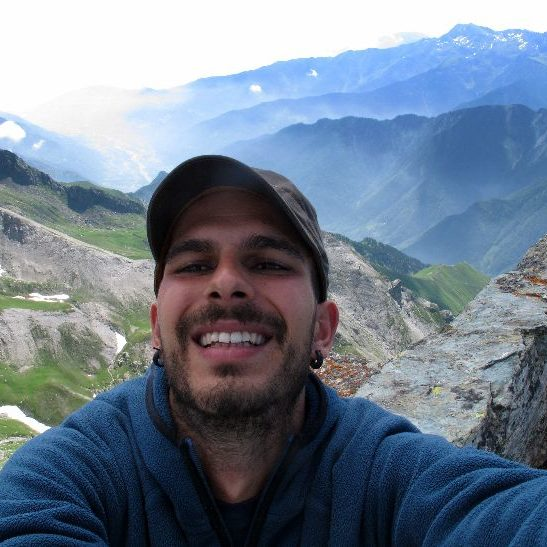 Gio Trekking Alps