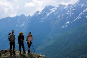 Great short break in the Alps