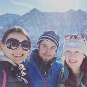 Day Hike in Aosta