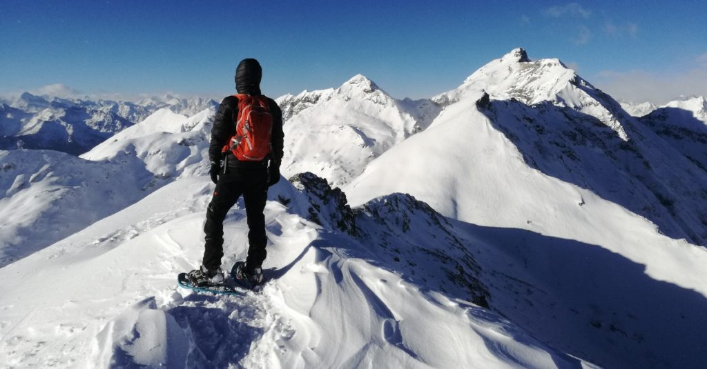 Escape from London - the Alps are closer than you think!