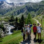 Self Guided Hikes, Guided Treks and Assisted Hikes