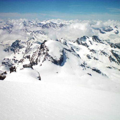 Summit Alps3