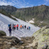 SFG Hike 2018 - Corporate Trip Hiking in the Alps 13