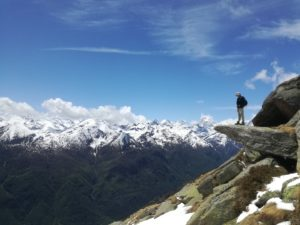 Hiking in Spring - One if the best period for the Alps!