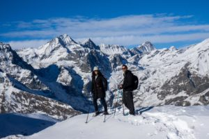 Hiking in Spring - One if the best period for the Alps! 6
