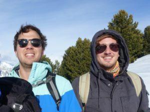 Trekking Alps – Awsome experience!!