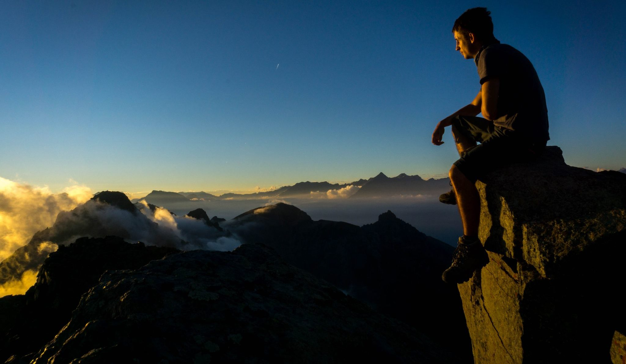 Trekking Alps and COVID-19: Update