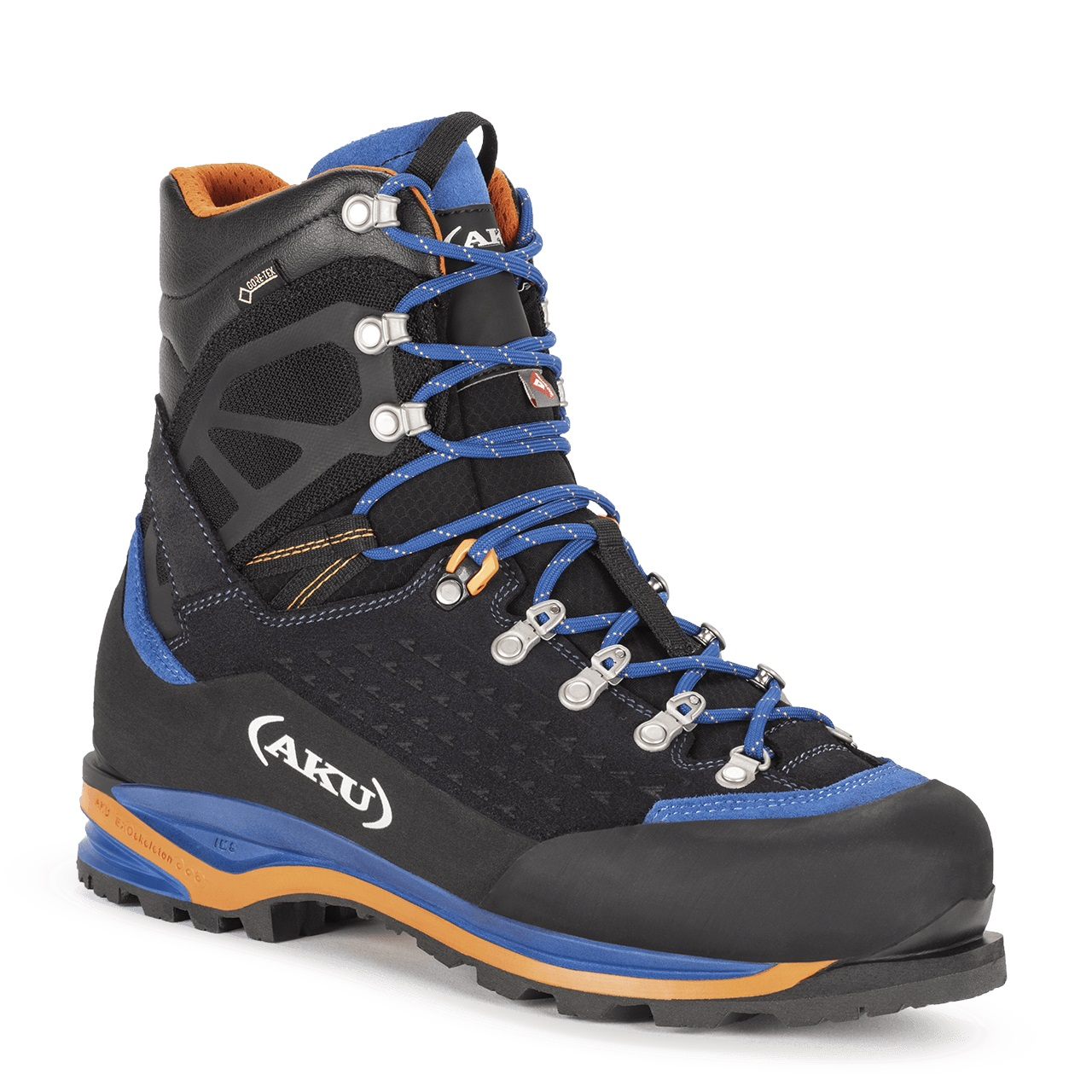 How to choose Alpine Hiking Boots