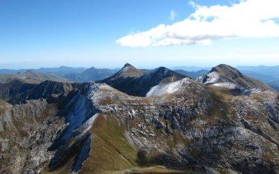 Mongioie Peak