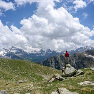 Monte Rosa Gran Paradiso Monte Rosa Trek-00775