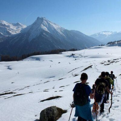 Orsiera_snowshoes_trekking_ring
