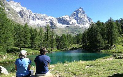Trekking Alps 1