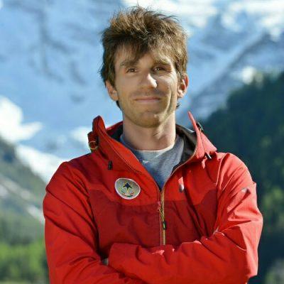 miki Trekking Alps