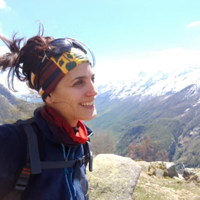 vale trekking alps